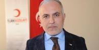 Kızılay Başkanı da İstanbul için taraf oldu!
