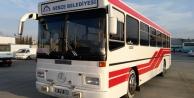 """Yenikentliler tepkili: """"Belediye, bir otobüsü çok mu görüyor?"""""""