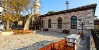 687 yıldır ayakta duran 'Tarihi Orhan Cami'