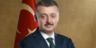 Başkan Büyükakın 'Güçlü Türkiye Engellenemez'