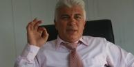 """Hacıoğlu : """"Esnaf kan ağlıyor, çözüm yapacak olan kurumlar nerede!"""""""