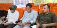 KO-MEK'ten gazetecilere sosyal medya eğitimi