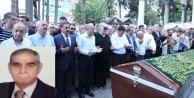Mustafa Başaran toprağa verildi