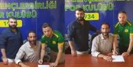 Ömer Demircan ve Ahmet Özer Darıca G.B.'de