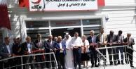 Türk Kızılayı Toplum Merkezi açıldı