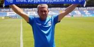 Arda Kırcali  Bulgaristan'da Türklerin Gururu Oldu