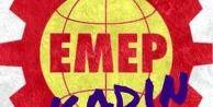 EMEP: 'Kadınlar Her Türlü Şiddetten...