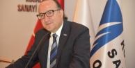 KSO Başkanı Ayhan Zeytinoğlu haziran ayı ödemeler dengesi verilerini değerlendirdi