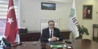 Mustafa Canlı, İSTAÇ Genel müdürü oldu