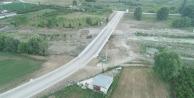 Semetler Köprüsü kullanıma açıldı