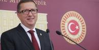 Türkkan, Gebze Metrosu'nu Meclis'e taşıdı
