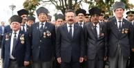 Gaziler Günü Kocaeli'de kutlandı
