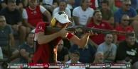 Murat, Avrupa şampiyonu oldu