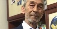 Çayırova Cam emeklisi  Ahcı Bekir Sami Amca vefat etti