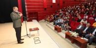 GKM'de Dursun Ali Erzincanlı Sohbeti