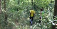 Oryantiring şampiyonası hazırlıkları sürüyor