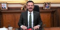 Vali Aksoy'tan Muhtarlar Günü Mesajı