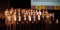 Başkan Büyükgöz Dünya Konsey Üyeliğine seçildi