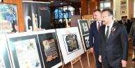 Büyük Önder  Atatürk İzmit'te anıldı