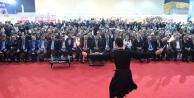 Kocaeli'de Kars-Ardahan-Iğdır tanıtım günleri başladı