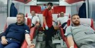 UlaşımPark kan verdi!
