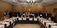 15 ilden 20 itfaiyeci Kocaeli'den sertifika aldı