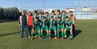 ÇESK U-16'da Play-Off'a hazır
