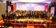 İzmit Körfezi Ankara'da anlatıldı