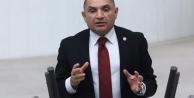 """Tarhan, konuşmasında 2020 yılı bütçesini eleştirdi:  """"OTOMOTİV –TARIM – KİMYA – ÜRETİM SANAYİ ÇÖKÜYOR!"""""""