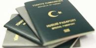 Yeşil ve gri pasaportlara Avrupa'dan kısıtlama!