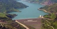 Yuvacık Barajındaki su oranı yüzde 18