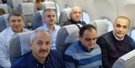 Belediye Başkanları Elazığ'da