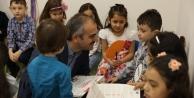 Çayırova'da 7 bin 500 kişiye eğitim veriliyor