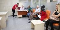 Darıca Belediyesi 5 bin 500 kişiye iş buldu!