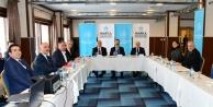 Doğu Marmara Kalkınma Ajansı (MARKA), Ocak Ayı Toplantısı Yapıldı