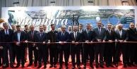 Marmara Boat Show Deniz Araçları ve Ekipmanları Fuarı Açıldı