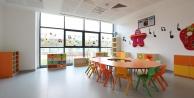 TOSB Özel Gebze Emine Eyüboğlu Anaokulu miniklere kapılarını açtı