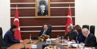Vali Aksoy, 727 vatandaşın sorunlarını dinledi
