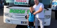 Bursa Turizm'in acı günü!