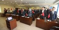 Çayırova Meclisi'nde  Yunanistan milletvekili  kınandı