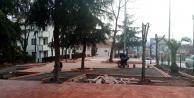 Gebze Mimar Sinan Parkı Yenileniyor
