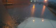 Hava kapalı ve aralıklı yağmurlu!
