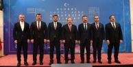 """""""Ulusal Yapay Zeka Stratejisi Çalıştayı""""  Gebze'de yapıldı"""