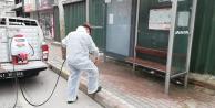Dilovası'nda Koronavirüs'e karşı mücadele sürüyor