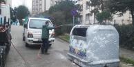 Gebze Belediyesi Corona'ya karşı tedbirlerini sürdürüyor