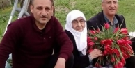 Gebze Nüfus Müdürü  Hasan Aydın'ın  Anne acısı!