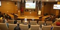 Kocaeli Büyükşehir personeline Sıfır Atık eğitimi