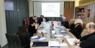 KTO Yeni Üyeleri İle Üye Oryantasyon Eğitiminde Buluştu