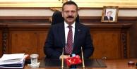 Vali Aksoy'dan 5 Nisan Avukatlar Günü Mersajı