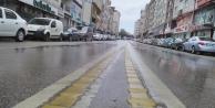 An itibariyle Gebze Yeni Bağdat Caddesi